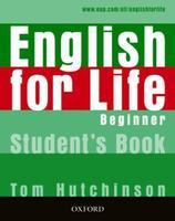 English For Life(Beginner)